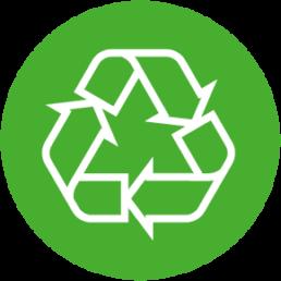 Verwendung von Recycling-Materialien in der Folienherstellung