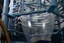 Extrusion in der Folienproduktion von Bauerschmidt