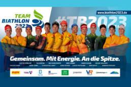 Team Biathlon 2023